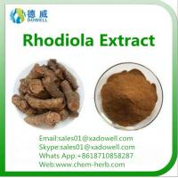Buy cheap Well sold and top quality rhodiola rosea powder extract with competitive price from wholesalers