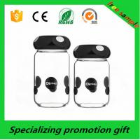 Wholesale 260ML / 320ML Portable Water Bottle For Juice / Milk 8.5x8.5x23cm from china suppliers