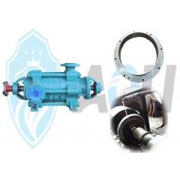Wholesale High Speed Horizontal Multistage Centrifugal Pump , Industrial Water Pumps Single Suction from china suppliers