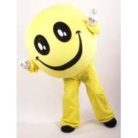 Wholesale Laugh mascot costume, Plush mascot costumes, Advertising mascot costume,Custom costume from china suppliers
