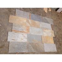 Wholesale Oyster Slate/Quartzite Tiles Natural Stone Pavers Patio Stones Paving Stone Wall Tiles from china suppliers