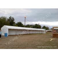 Wholesale 3M Width Length Extend Hard Aluminium Frame Tents , big marquee hire sun shelter usage from china suppliers
