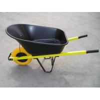 Wholesale hand trolley truck garden tool cart wheelbarrow from china suppliers