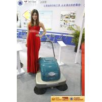industrial cleaning equipment of road sweeper