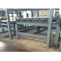Buy cheap Circular saw blade manufacturing continuous automatic quenching line max2000mm from wholesalers
