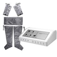 China air pressure therapy,infrared pressotherapy equipment,lymphatic drainage massage,,infrared Sauna blanket for sale