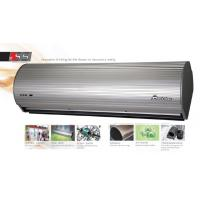 Wholesale Eco - Friendly Theodoor Commercial Air Curtain S5 , Recessed  Air Curtain Cooler from china suppliers