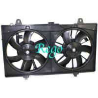 Wholesale Auto Parts Nissan SENTRA Radiator Cooling Fan Assembly , Automotive Cooling Fans from china suppliers