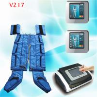 Wholesale Weight Loss Lymphatic Drainage Machine With 8 Inch Touch Screen Infrared Therapy from china suppliers