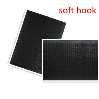 Wholesale 10mm to 150mm Soft hook & loop tape with high quality from china suppliers