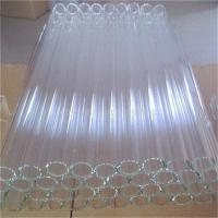 Wholesale clear boro glass solar hollow tube ,good quality cheap rice from china suppliers
