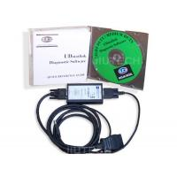 Wholesale Nissan UD Datalink heavy duty Truck Diagnostic auto scanner Tool from china suppliers