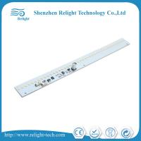Wholesale Customized Aluminum 36V / 24V  560*24 mm DC Linear LED Module 170lm/w 4000K CRI 80-95 from china suppliers