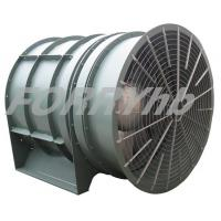 Wholesale DTF series Tunnel Ventilation Fan axial fan with cast aluminium impeller from china suppliers