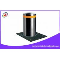 Wholesale Stainless Steel Pneumatic Heald Road Blocker , crash rated bollards from china suppliers