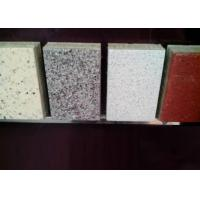 Wholesale Building Home Fireproof Insulation Board from china suppliers
