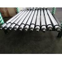 Wholesale Induction Hardened Hydraulic Cylinder Rod Quenched / Tempered from china suppliers