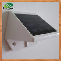 Wholesale China Solar Energy /Protable Solar Panel LED Flood Light for Fence/Stair from china suppliers