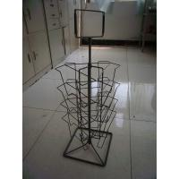 Wholesale Supermarket Countertop Display Rack / Display Shelves For Showroom from china suppliers