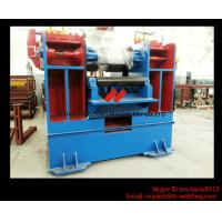 Wholesale Standard H Beam Straightening Machine With Pump Station To Straighten / Leveling from china suppliers