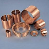 Wholesale Self-lubricating Bushing in Copper/Brass from china suppliers