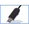 Buy cheap IP67 Waterproof 30 Fps High Defination USB Metal Head Endoscope Camera Plug / Play from wholesalers
