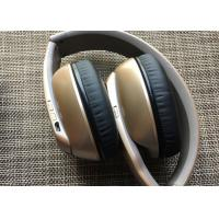 Wholesale Folding Bluetooth Headphones Built In Microphone Over Ear Deep Bass Wireless Headset for TV Computer Phone from china suppliers