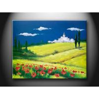 Wholesale 30*40cm, 50*60cm, 60*90cm Wall Art Realistic Paint Handmade Oil Painting fjd1019 from china suppliers