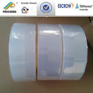 Wholesale Transparent PFA welding film ,  teflon welded film, PFA film , PFA welding membrane from china suppliers