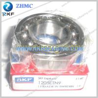 Wholesale Self-Aligning Ball Bearing SKF 1205ETN9 25X52X15mm with Cylindrical Bore from china suppliers