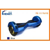 Wholesale Intelligent Bluetooth Self Balancing Electric Skateboard Scooter Battery Powered from china suppliers