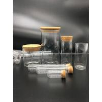 Wholesale Glass Test Tube with Cork Cap from china suppliers