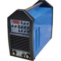 Quality Industrial Portable Inverter Tig Welding Machine With HF TIG ARC Starting for sale