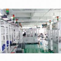 Wholesale MCB automatic production line, 1 to 63A current from china suppliers