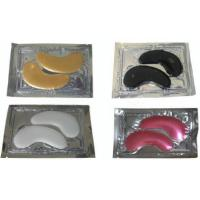 Wholesale crystal eye mask from china suppliers