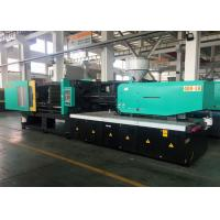 Wholesale LOG 400 Ton Energy Saving Injection Molding Machine With Powerful And Strengthful Function from china suppliers