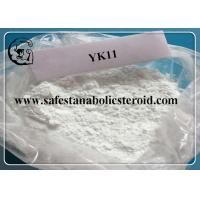 Wholesale Sarm Steroids YK11 Supplement Androgen Receptor Modulator CAS 431579-34-9 from china suppliers