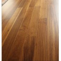 Wholesale myanmar Teak Engineered parquets, flat surface and single plank from china suppliers