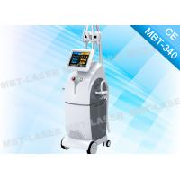 Wholesale Vertical Cryolipolysis For Striae Gravidarum Fat Removal Machine Postpartum from china suppliers