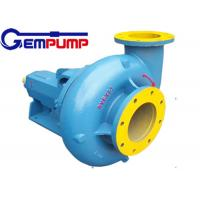 Wholesale 8×6×14 Chemical Centrifugal Pump for mineral oil base drilling muds from china suppliers