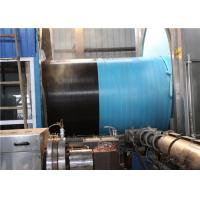 Wholesale API 5L ISO 3183 Oil Gas Water Transport Pipeline 3LPE/FBE Coating Anti Corrosion Steel Pipe Tube Metal Steel Pipe from china suppliers