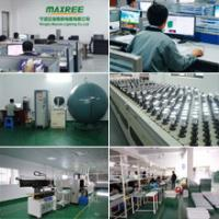 Ningbo Maxree Lighting Co.,Ltd