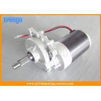 Wholesale Self Balance Electric Scooter Parts UV-01D Brush Motor With 800W Rate from china suppliers