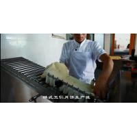 Wholesale High Capacity  Pizza Dough Rolling Machine With Tortilla Production Line from china suppliers