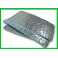 Wholesale Fireproof Construction Pink XPE Foam Insulation Foil Wrapped Insulation from china suppliers