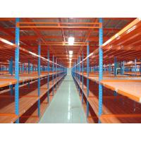 Wholesale Free design Warehouse Mezzanine Floors Systems from china suppliers