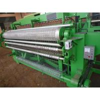 Wholesale Fully Automatic Welded Mesh Machine from china suppliers
