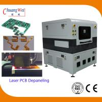Wholesale Stainless Steel Pcb UV Laser Depaneling Machine System 110V / 220V from china suppliers