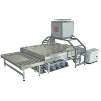 Wholesale Shower Room Glass Washing and Drying Machine Flat Glass Panel Glass Cleaning Equipment from china suppliers