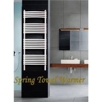Wholesale Bathroom warmer towel radiators from china suppliers